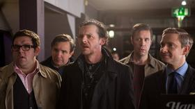 'The World's End' trailer: Simon Pegg, Nick Frost face the apocalypse