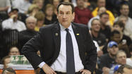 Mike Krzyzewski reportedly will coach Team USA in 2016 Olympics