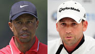 "Writers from around Tribune Co. will try to determine who has taken the role as ""good guy"" and ""bad guy"" in the Tiger Woods-Sergio Garcia dispute. Feel free to join the discussion by leaving a comment of your own."
