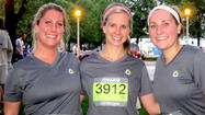 CHICAGO, May 6, 2013 — Throughout its 37 years, the J.P. Morgan Corporate Challenge has attracted the widest range of participants imaginable to the world's leading corporate running series. As Chicago's Corporate Challenge approaches, the 33-person team from Acquity Group LLC serves as a classic example of that.