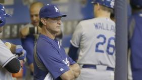Dodgers are now looking at a different Don Mattingly