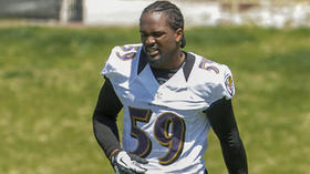 Ravens rookie linebacker Arthur Brown sidelined after sports hernia surgery