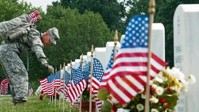 Guide to Memorial Day events in Orlando area