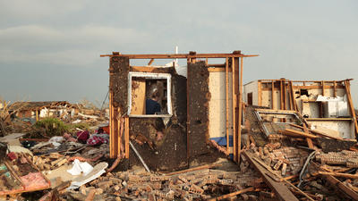 Twisters keep returning, but Oklahoma still short on shelters