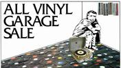 All-vinyl garage sale a College Park hit
