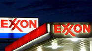 Advocacy group accuses Exxon of anti-gay hiring practices