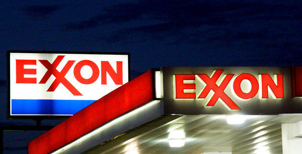 Exxon accused of anti-gay hiring bias