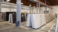 Cosentino, a leading global producer of quartz and granite countertops, plans to invest $3 million in facility upgrades and $10 million in inventory to open a Hampton distribution hub in July, a company leader said.