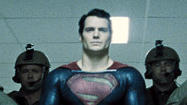 'Man of Steel' trailer: Zod demands Superman's surrender