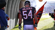 <strong>Brian Urlacher retires as two of the greatest linebackers in NFL history.</strong>