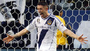 The Galaxy reversed course and allowed star forward Robbie Keane to join Ireland's national soccer team for two exhibition games, or friendlies.