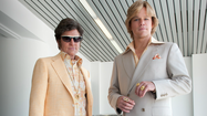 Zurawik on HBO's 'Behind the Candelabra' [Video]