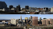 In the mind of most any longtime Connecticut resident, Stamford is not one of the Big Three. Hartford, New Haven and Bridgeport, the old-line, core New England cities, all are anchors for suburban towns that grew up in the post-World War II era, and all struggle with a legacy of poverty.