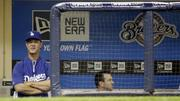 Has Don Mattingly fired himself with his recent comments?