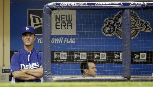 Don Mattingly hasn't been shy about criticizing his team in recent days.