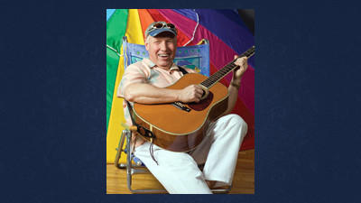 Sam Coco is a widely known guitar player who will perform June 25 as a part of a First Lutheran Church lunch series.