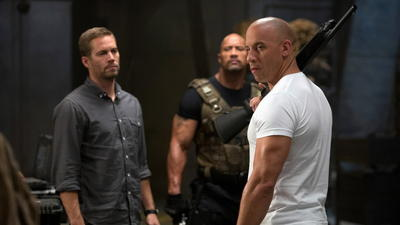 'Fast & Furious 6' revels in childlike love of vehicular mayhem ★★★ 1/2