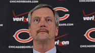Chicago Bears Chairman George McCaskey issued this statement Wednesday on Brian Urlacher's retirement: