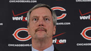 Bears Chairman McCaskey's statement on Urlacher retirement