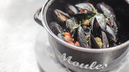Great Places For Mussels in Fairfield County
