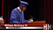 VIDEO: Marshall Street School graduation