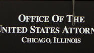 A suspicious substance found in mail sent to federal prosecutors in Chicago harmed no one and required no evacuations of the main federal courthouse today, officials said.