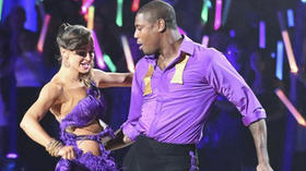 Done with dancing, Jacoby Jones expected to get right back to football