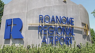 Roanoke Regional Airport officials discuss changing the name of the airport
