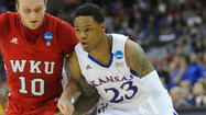Magic can't pass up Ben McLemore of Kansas with No. 2 pick: He's budding superstar, the next Ray Allen, says Sports Illustrated NBA insider