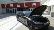 Tesla Motors pays off Department of Energy advanced technology loan