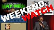 Weekend Watch: Spooky Empire, OASIS 26, Mike Epps