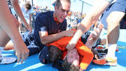 PHOTOS: UVA men's tennis team wins national championship