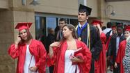Lake Mary H.S. Graduation