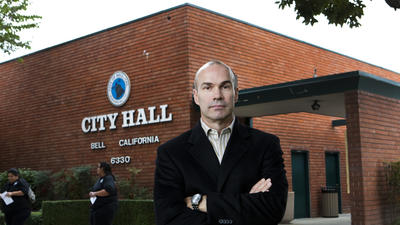 Bell city manager calls state audit unfair, defends reform progress