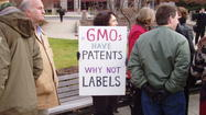 "GMO Label Bill Soars Through CT Senate, ""March Against Monsanto"" Set For Saturday"