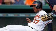 Jonathan Schoop has stress fracture in back; likely will rest 6 to 8 weeks