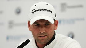 Sergio Garcia's envy of Tiger crosses racist lines