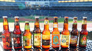 Beer and baseball: Which ballpark scores