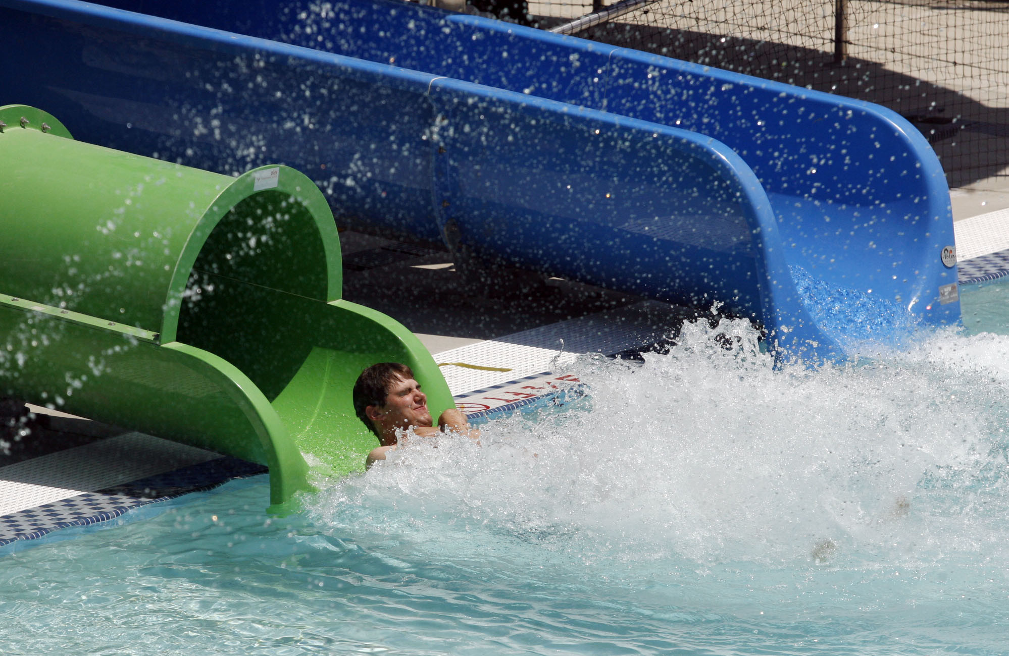 Remodeled Verdugo Pool Opens On June 1st La Times