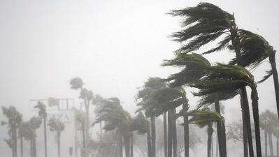 Up to 11 hurricanes in active storm season