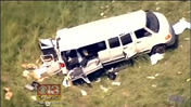 5 Baltimore men killed in Illinois van crash [WJZ Video]