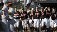 Photo Gallery: HB-Riverside Poly Baseball