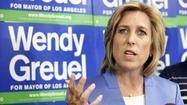 Smart and capable, City Controller Wendy Greuel has been a high-profile public servant who believes in Los Angeles and has devoted much of her career to improving it. But boy, did she run a lousy campaign for mayor.