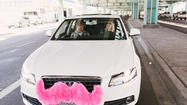 Coming up on the one-year anniversary of its ridesharing service, Lyft is celebrating with a new round of funding worth $60 million.