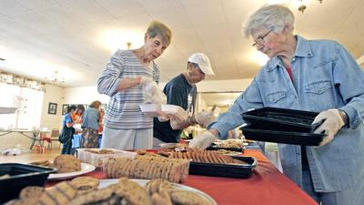 "As it has since World War II, ""Operation Cookie"" deploys in South Pasadena"