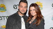 TV actress JoAnna Garcia, MLB's Nick Swisher welcome baby girl