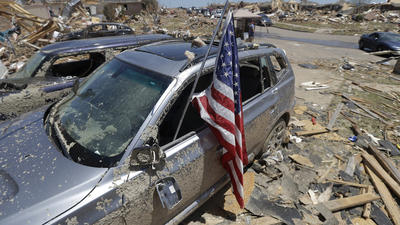 Names of those killed in Oklahoma tornado include 10 children