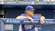 MILWAUKEE – Don Mattingly will be managing the Dodgers on Friday when they open a three-game series at home against the St. Louis Cardinals, according to two people familiar with the team's plans.