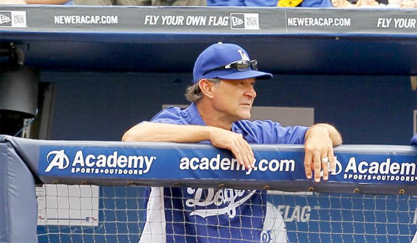 Dodgers fans can expect Don Mattingly to be managing the team when L.A. faces the St. Louis Cardinals on Friday, according to two people familiar with the team's plans.