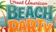 Traffic warnings issued for weekend beach bash in Fort Lauderdale